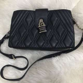guess sling bag
