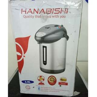 Hanabishi HOTPOT 400 3.9L Electric Airpot