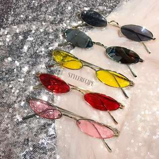 LIT Sunglasses