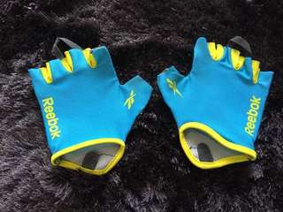 Reebok Training Gloves Ladies (size: S) #15off