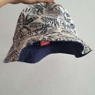 Bucket Hat Miniso