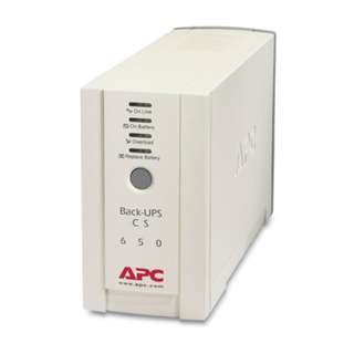 APC UPS BK650-AS (NEW)