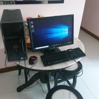 Dell Inspiron 580