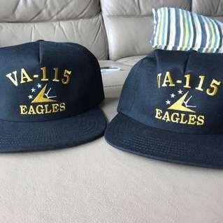 Vintage US navy cap