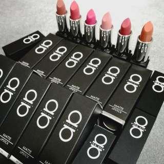 Alha Alfa Matte Lipstick