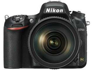 ( KREDIT TANPA DP DAN BUNGA 0% ) Nikon DSLR D750 KIT