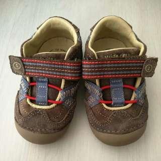 Baby boy shoes stride rite