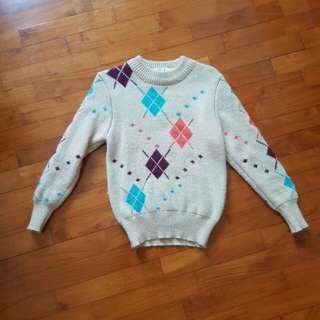 Kids sweater