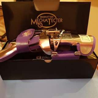 (((JAPANESE EXCLUSIVE))) CHEAP $230!!! PROFESSIONAL PREMIUM TOP OF THE LINE BOWLING BALL HAND GUARD BY THE WORLD RENOWNED JAPANESE MAKER MANHATTAN MECHATECTER PRO SERIES!!!
