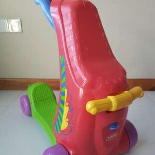 Playskool Scooter