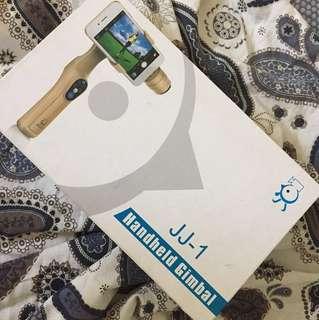 Stabilizer handheld Gimbal JJ-1