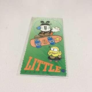 Little Bobdog Bookmark