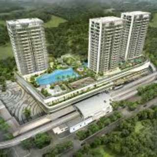 HILLION RESIDENCE - DEV SALES