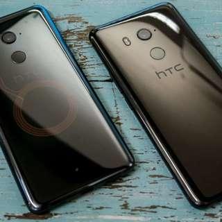 HTC U11 +