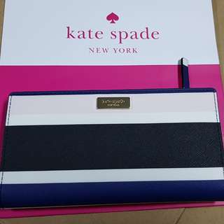 Authentic Kate Spade Wallet S