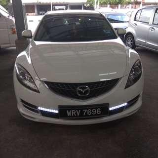 Mazda 6 2.0