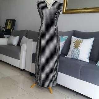 Dress / Baju Terusan
