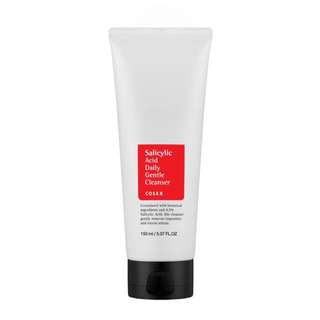 ❄️ Cosrx ❄️ Salicylic Acid Daily Gentle Cleanser