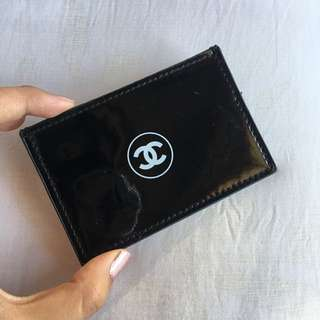 ORI CHANEL VIP GIFT CARD HOLDER NEW