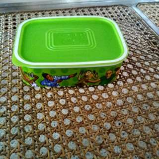 Baselline tupperware