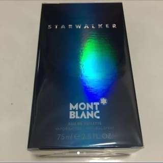 Mont Blanc Starwalker 75ml