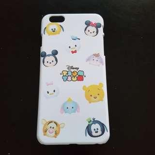 Iphone 6 Plus Tsum Tsum Case