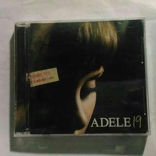CD Adele 19