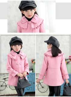 Super Deal 🔥🔥Premium Korean Chic Soft Winter Jacket