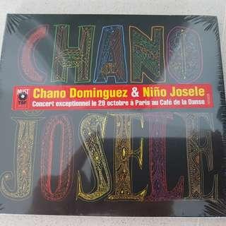 Chano Josele