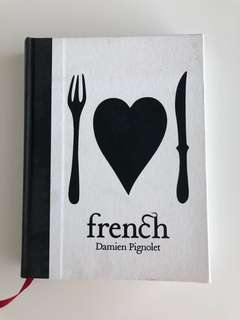 French cook book