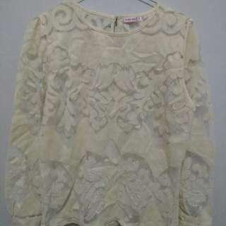 blouse uniq