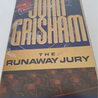 John Grisham The Runaway Jury