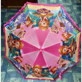 Umbrella Sofia the First