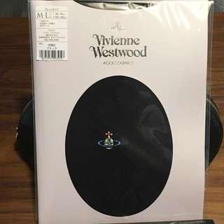 Vivienne Westwood silk stockings (black)