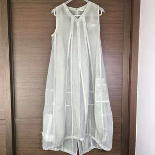 Initial one piece dress(size 2)