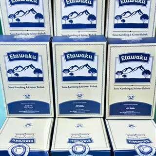 Susu Kambing Etawaku