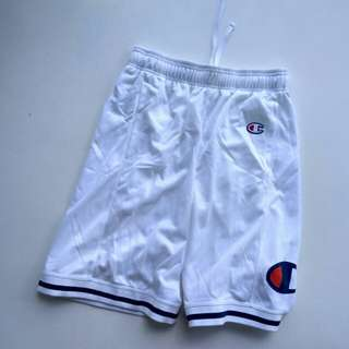 Original Champion Training Short Pants