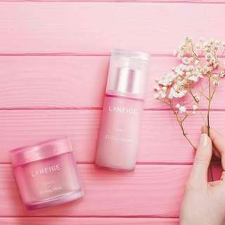 Laneige Clear C Serum