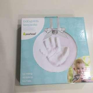 Babyprint Keepsake