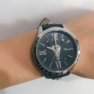 Thomas Sabo iconic bull unisex watch