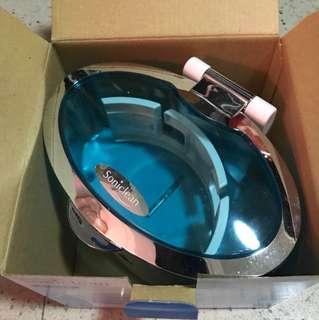 日本音波飾物洗浄器