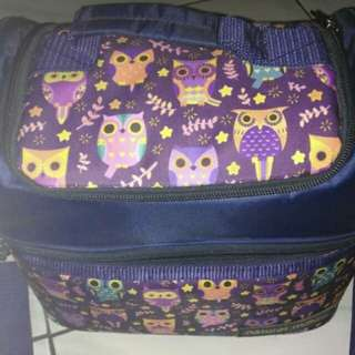 Tas asi cooler bag naturals mom