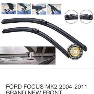 Ford Focus MK2 wiper