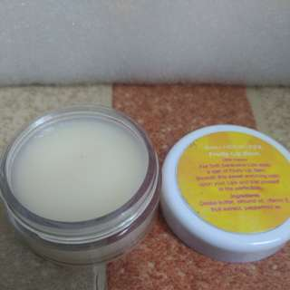 Bali Home Fruty Lip Spa