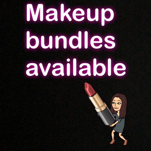 $10 makeup bundles ❤️❤️