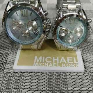 Couple MK watch