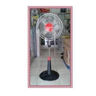 Kipas Angin Berdiri Trisonic Stand Fan 16 Inci