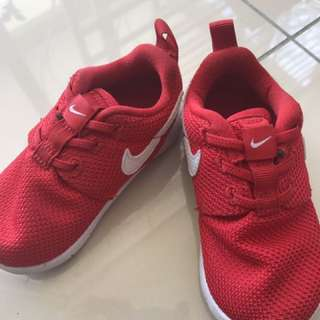Boys Toddler Nike Roshe