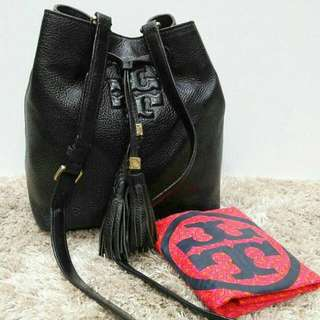 Tas Tory Burch drawstring