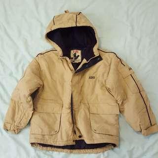 Snowboard Jacket for kids